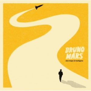 Bruno Mars: Doo-Wop & Hooligans