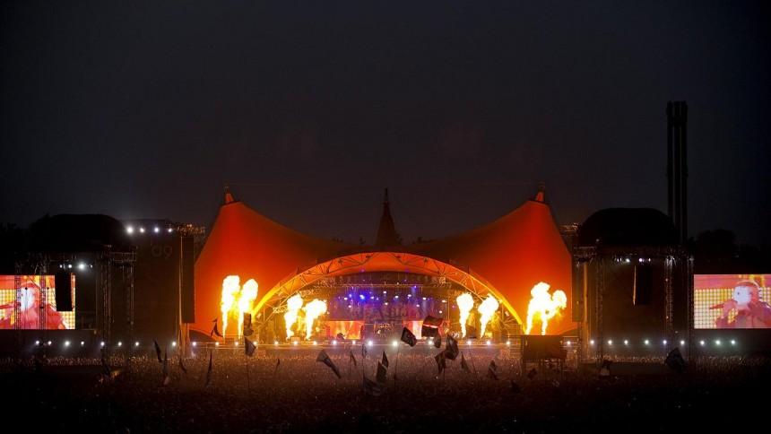 Roskilde Festival er udsolgt
