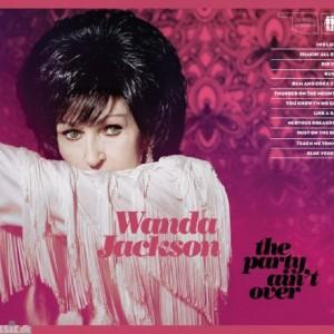 Wanda Jackson: The Party Ain't Over