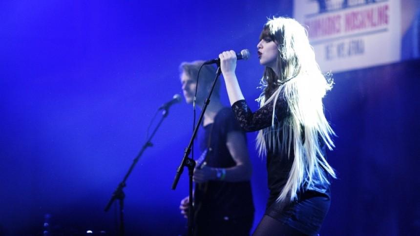 Masser af pop til Spot Festival