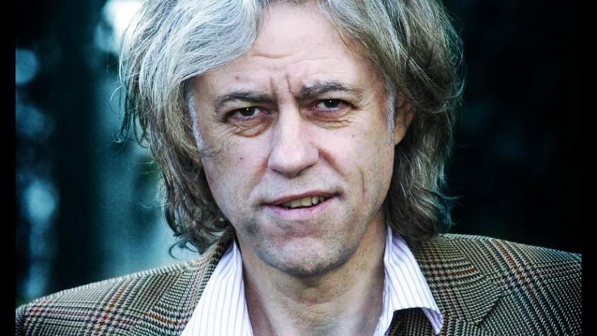 Bob Geldof aflyser turné igen