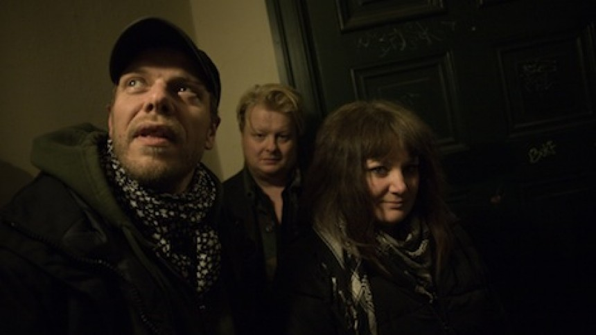 Johan Olsen udgiver album med nyt band