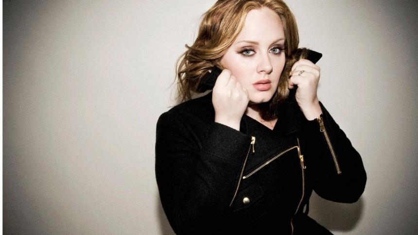 Adele indspiller James Bond-titelsang
