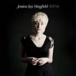 Jessica Lea Mayfield: Tell Me