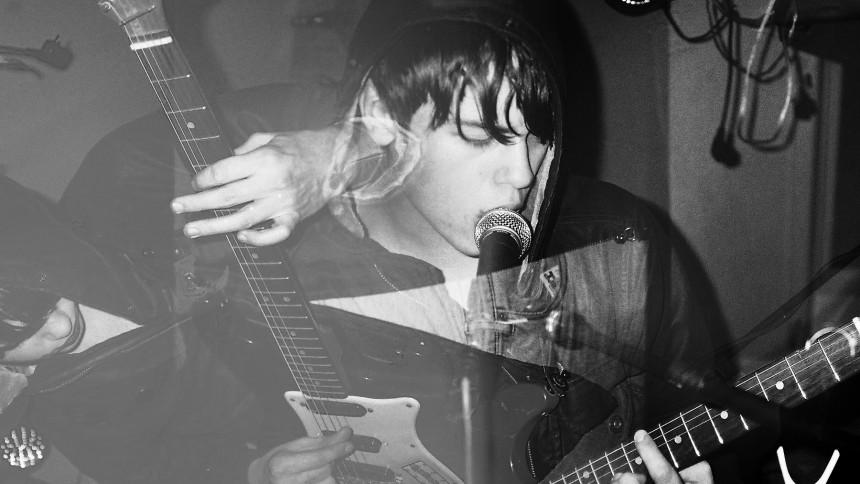 Elias fra Iceage kåret af NME som cool