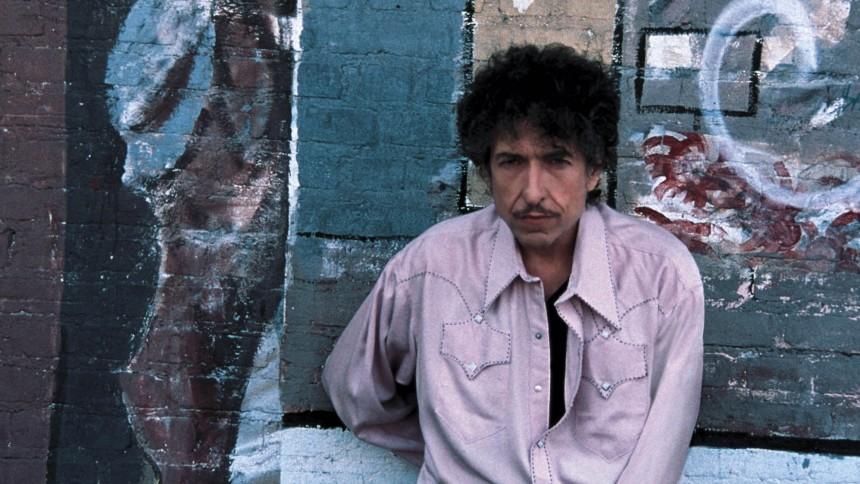 Amnesty International fejrer jubilæum med omfattende Dylan-boks