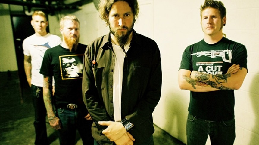 Mastodon går nye veje med nyt album