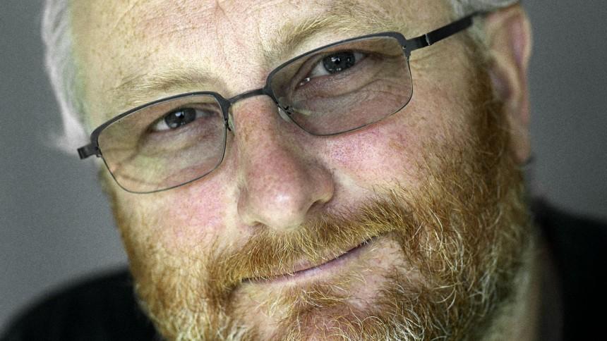Finale – Peter Aalbæk Jensen
