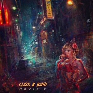 Class B Band: Movie T