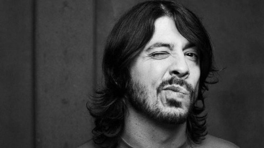 Foo Fighters sætter udgivelsesdato
