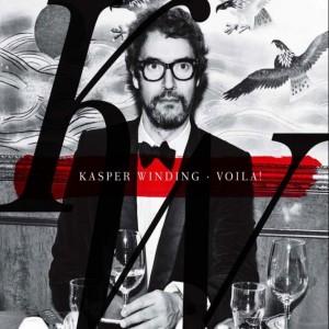 Kasper Winding: Voila!