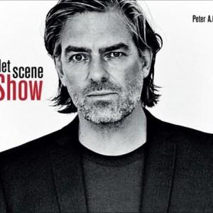 Peter A.G. Nielsen: Det Scene Show
