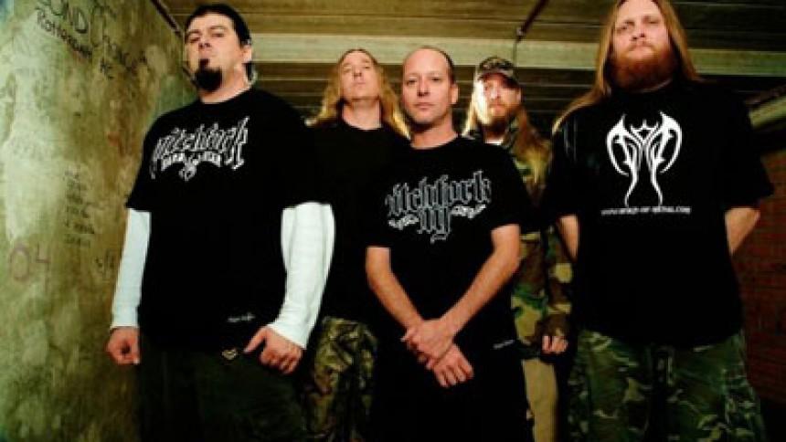 Tre nye navne til Royal Metal Fest 2011