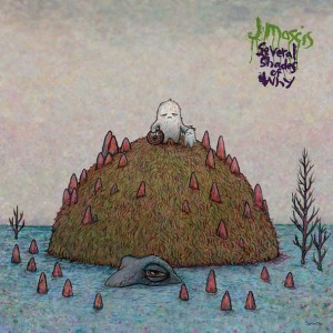 J Mascis: Several Shades Of Why