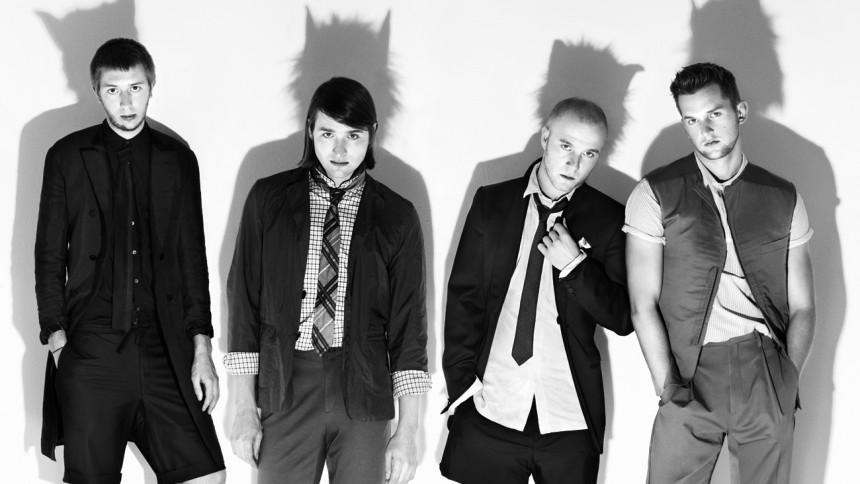 Wild Beasts – Britiske bæster med pophjertet på rette sted