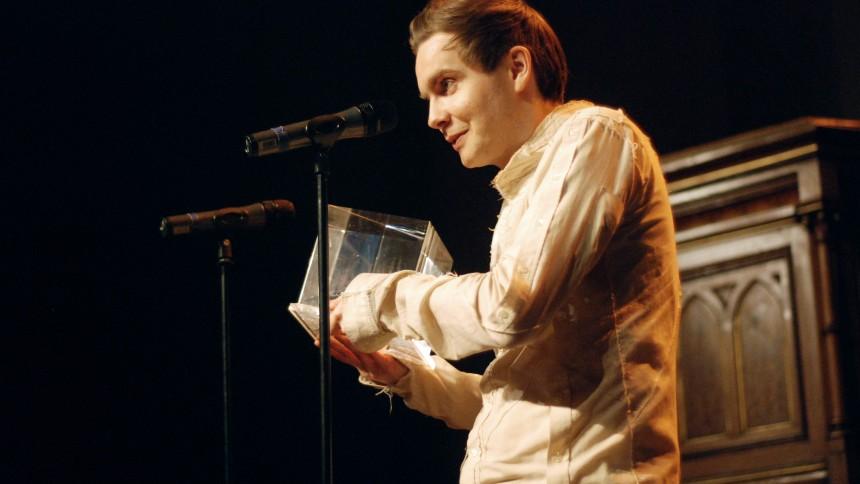 Jónsi vinder Nordic Music Prize