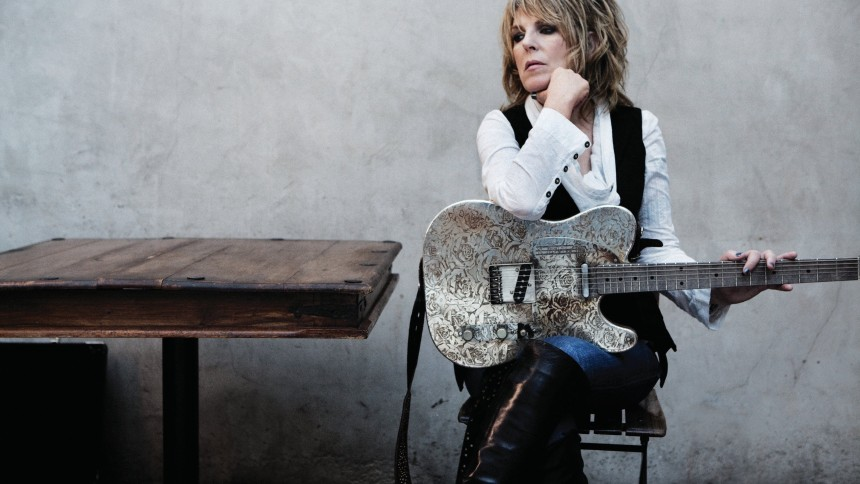 An Intimate Evening With Lucinda Williams