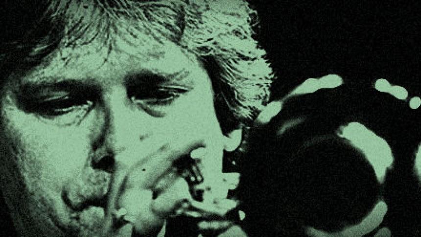 Jazztrompetisten Jens Winther er død