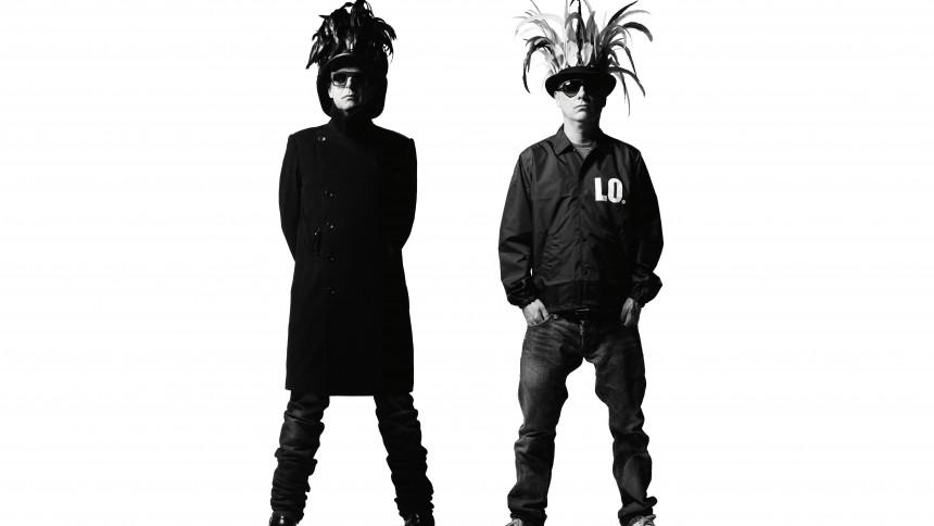 Pet Shop Boys udgiver balletmusik