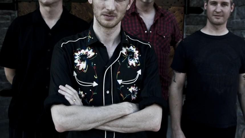 The Legendary Shack Shakers medvirker i dansk danseforestilling