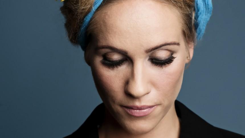 Heidi Herløw klar med ep og har album på vej