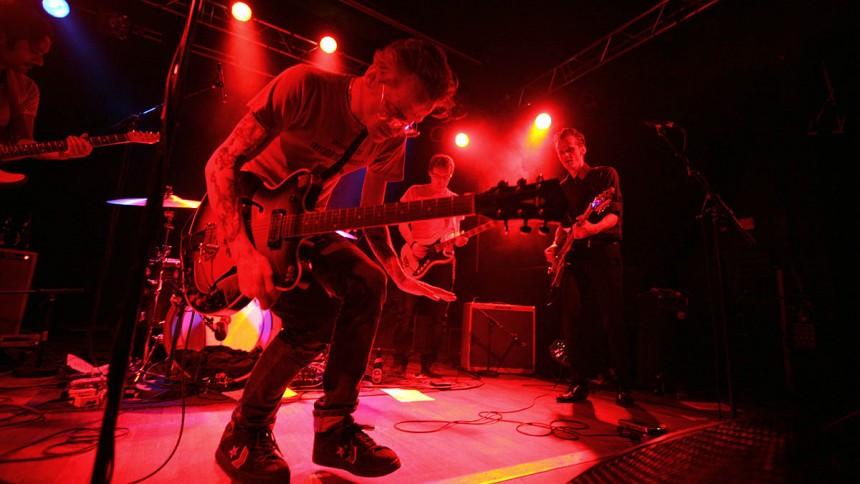 Danmarks Grimmeste Festival afslører 10 års jubilæumshow