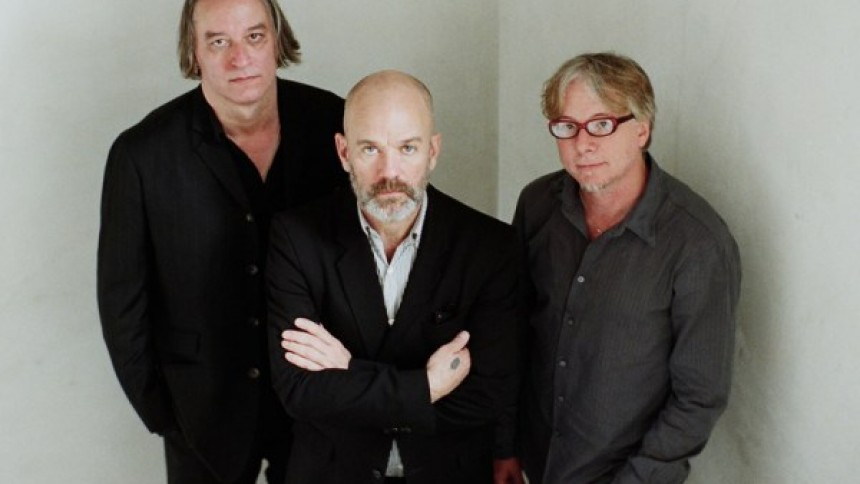 R.E.M. til Donald Trump: – Go fuck yourself!