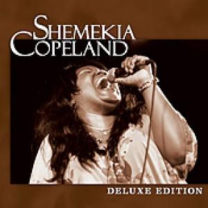 Shemekia Copeland: DeLuxe Edition
