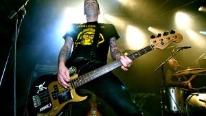 Volbeat, Voxhall 050311