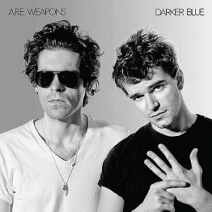 A.R.E. Weapons: Darker Blue