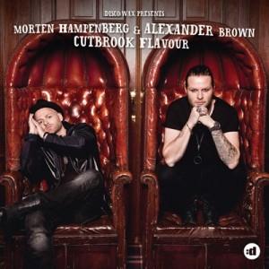 Morten Hampenberg og Alexander Brown: Cutbrook Flavour