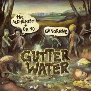 Gangrene: Gutter Water