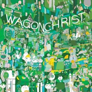 Wagon Christ: Toomorrow