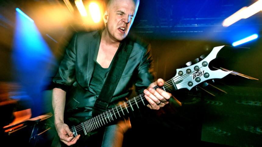 Roskilde klar med Dillinger Escape Plan-erstatning