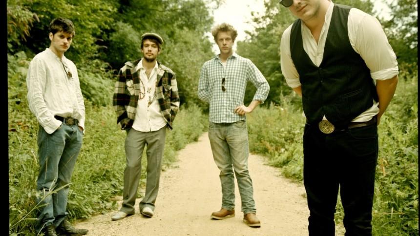 Mumford & Sons vil tilbage i studiet