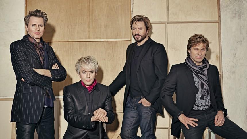 Duran Duran til København