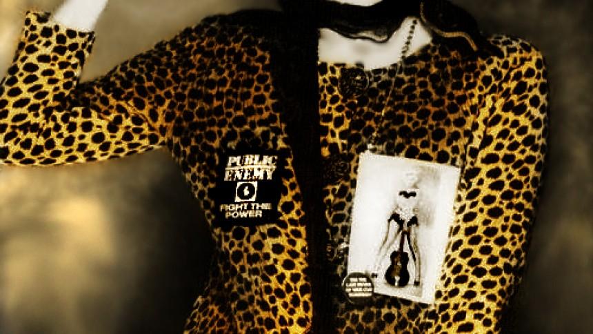 Nicky Wire udgiver fotobog