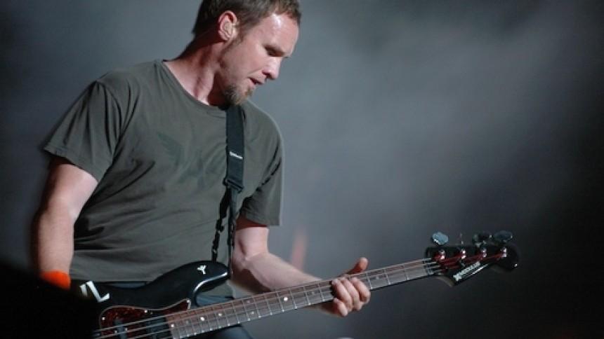 Pearl Jam er på arbejdsferie