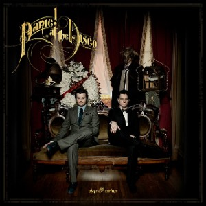 Panic At The Disco: Vices & Virtues