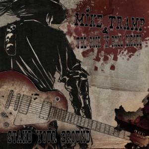 Mike Tramp: Stand Your Ground