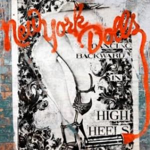 New York Dolls: Dancing Backward In High Heels