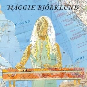 Maggie Bjorklund: Coming Home