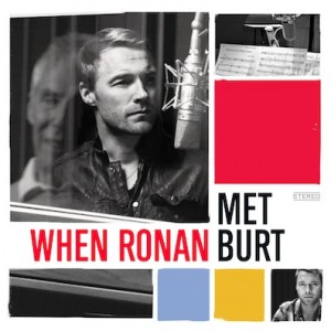 Ronan Keating: When Ronan Met Burt