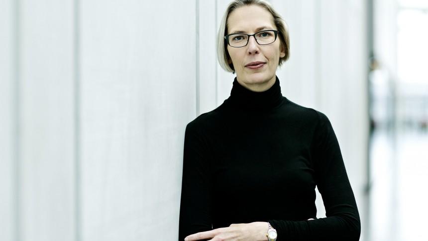 Finale – Maria Rørbye Rønn