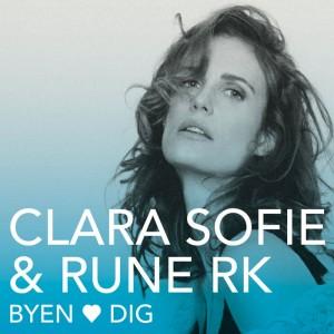 Clara Sofie og Rune : Byen Elsker Dig