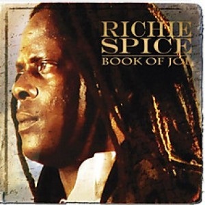 Richie Spice: Book Of Job