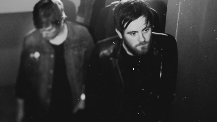 Wrong Side Of Vegas udgiver debutalbum og holder releasefester