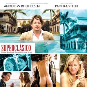 Soundtrack: Superclásico