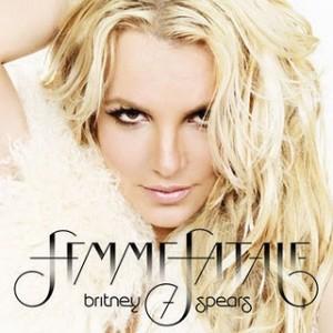 Britney Spears: Femme Fatale
