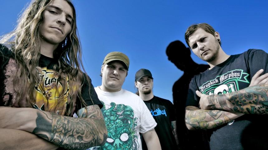 HateSphere søger ny, fast bassist